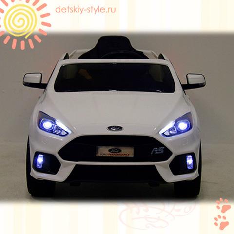 Ford Focus RS (Лицензия)