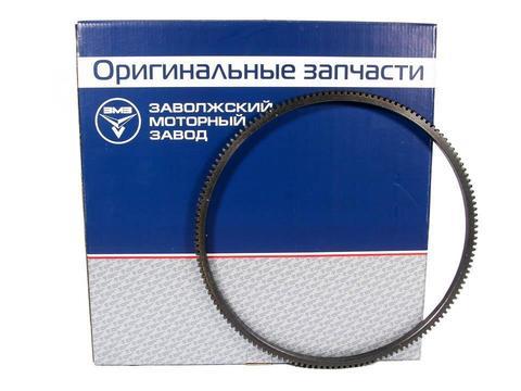 Венец маховика (обод зубчатый) УАЗ 452, 469 (пр-во Змз)
