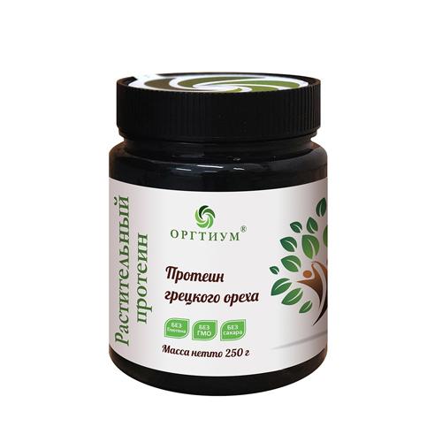 Протеин грецкого ореха Оргтиум