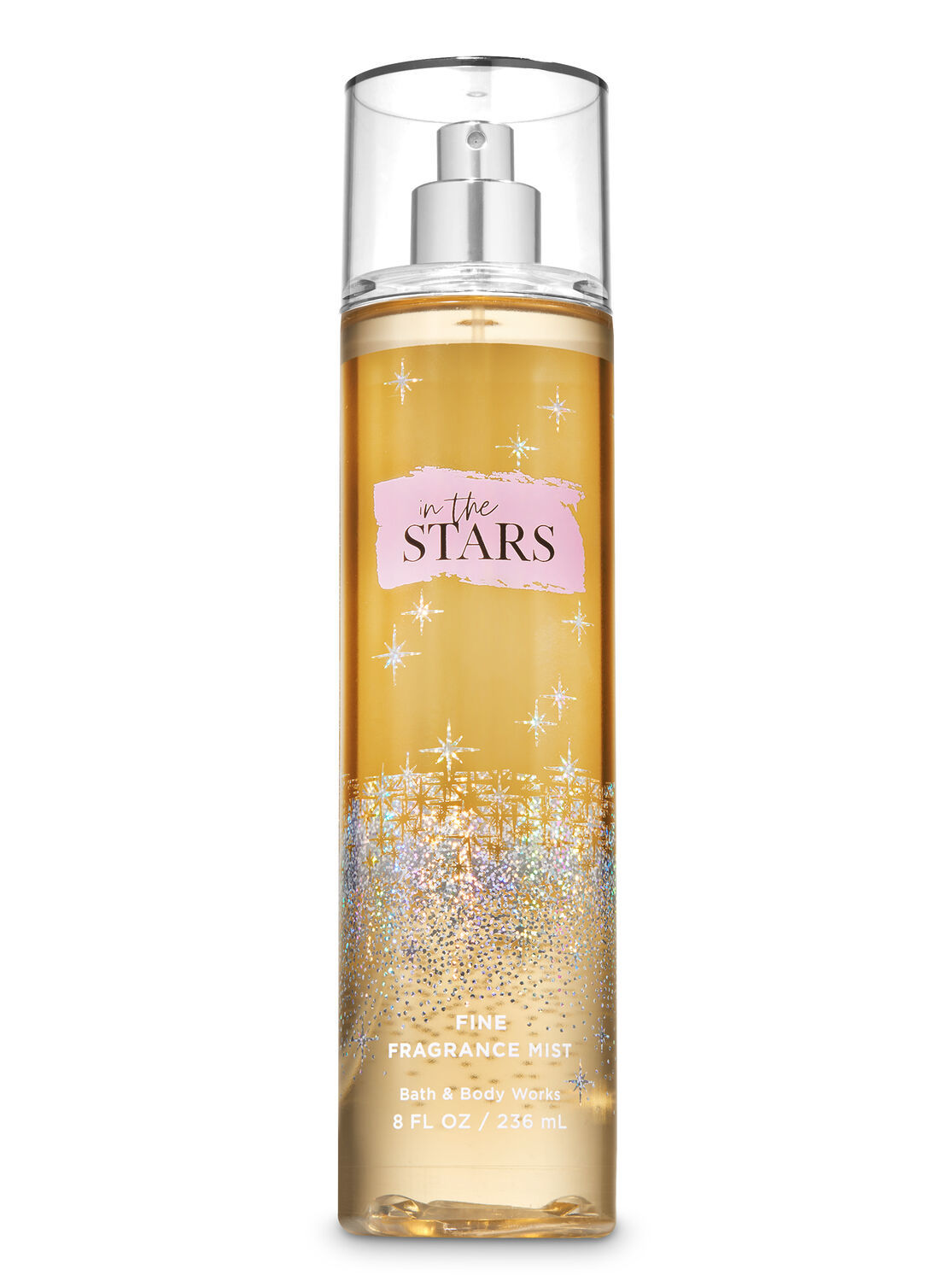 Мист для тела Bath&BodyWorks In the Stars 295 мл