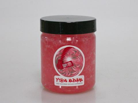 Нейтрализатор запаха Sumo F*cking Marakuya гель 0,5 л