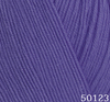Пряжа Himalaya PERLINA 50123 (Фиолетовый)