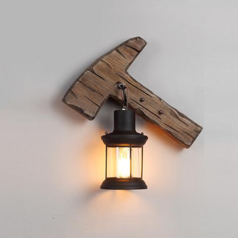 Настенный светильник 1046 by Art Retro