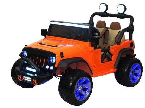 Jeep Wrangler SX-1718