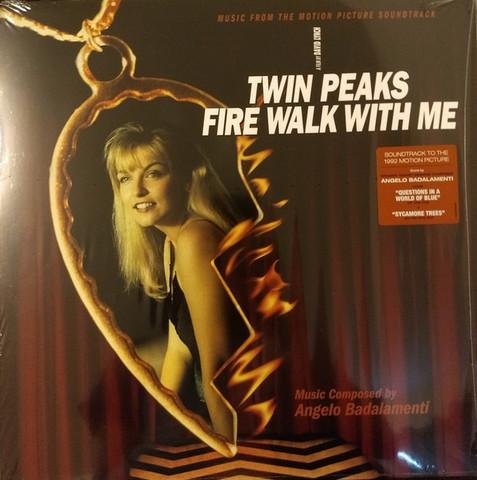 OST – Twin Peaks - Fire Walk With Me