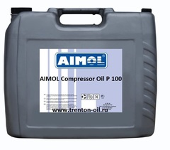 AIMOL Compressor Oil P 100