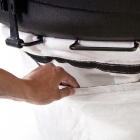 Пылезадерживающий мешок Billy Goat для пылесосов BILLY GOAT серии QV (831282)