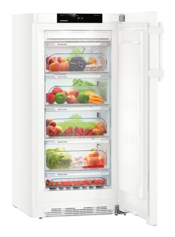 Однокамерный холодильник Liebherr B 2830 Comfort BioFresh