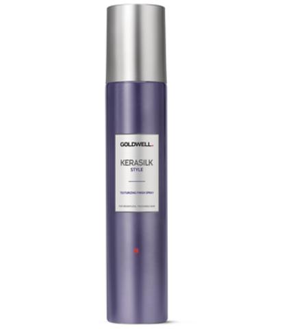 Спрей с эффектом фиксации KS STYLE Fixing Effect Hairspray 300ml