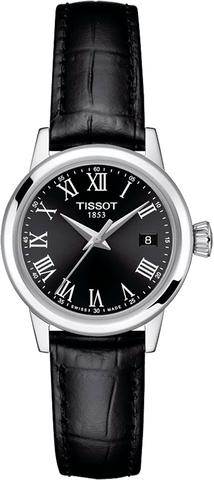 Часы женские Tissot T129.210.16.053.00 T-Lady