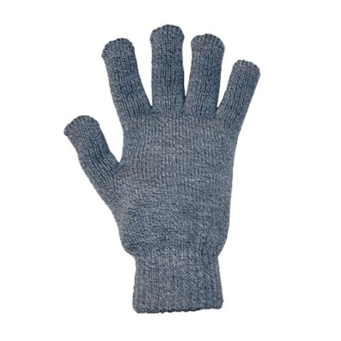 Утепленные рабочие перчатки НЕРПА