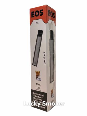 EOS E-Stick Pemium Plus (1200 Затяжек) Cola