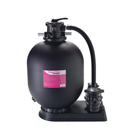 Фильтрационная установка Hayward PowerLine 81073 (D611) / 15178