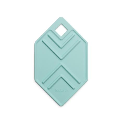 Подставка для утюга силикон, Алмаз/Кристалл/Облако, арт. 102042 - фото 1