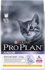 Сухой корм для котят, Purina Pro Plan Junior, с курицей