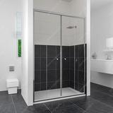 Душевая дверь RGW CL-10 130х185 04091013-11 прозрачное