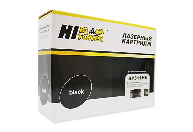HB-SP311HE