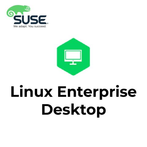 SUSE Linux Enterprise Desktop