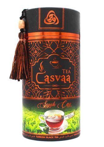 Турецкий черный чай, Casvaa, 330 г