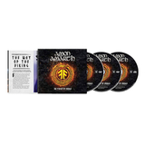 Amon Amarth / The Pursuit Of Vikings: 25 Years In The Eye Of The Storm (CD+2DVD)