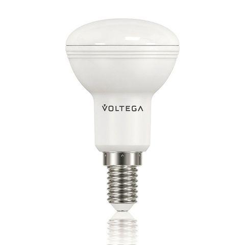 Лампочка Voltega Simple E14 5,5W 4711