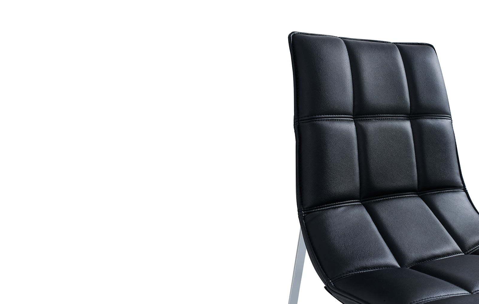 Стул ESF BZ500S черный