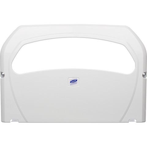Диспенсер для покрытий на унитаз Luscan Professional пластик белый