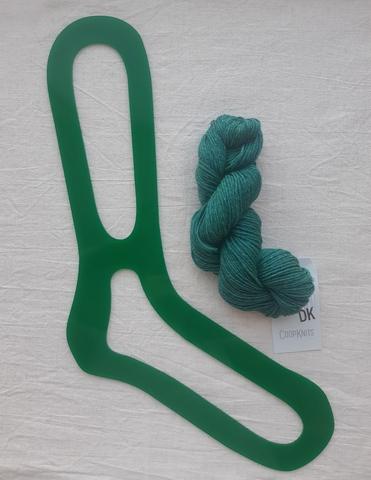Зеленый 46