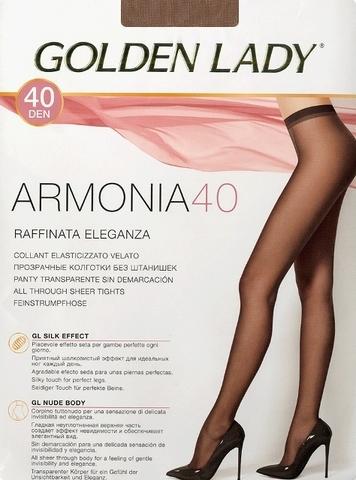 Armonia 40 GOLDEN LADY колготки