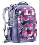 Картинка рюкзак школьный Deuter ypsilon Magenta-Arrowcheck -
