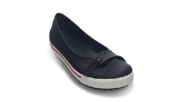 обувь crocs Women's Crocband™ II.5 Flat