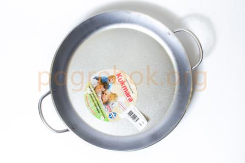 Алюминиевые сковороды и жаровни
