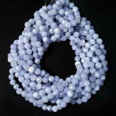 Бусины сапфирин A граненый 4,2 мм