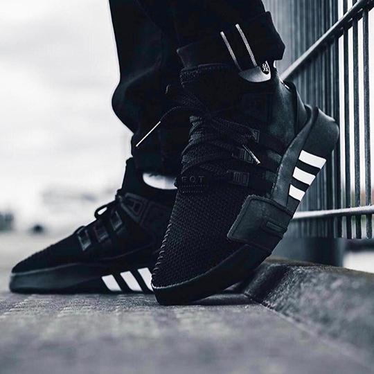 Adidas Originals EQT Black