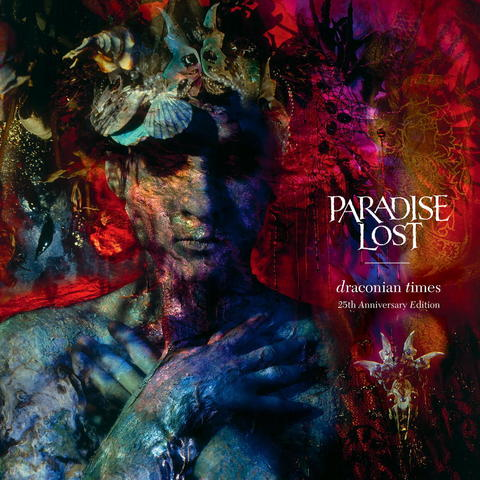 Виниловая пластинка Paradise Lost - Draconian Times (25th Anniversary)