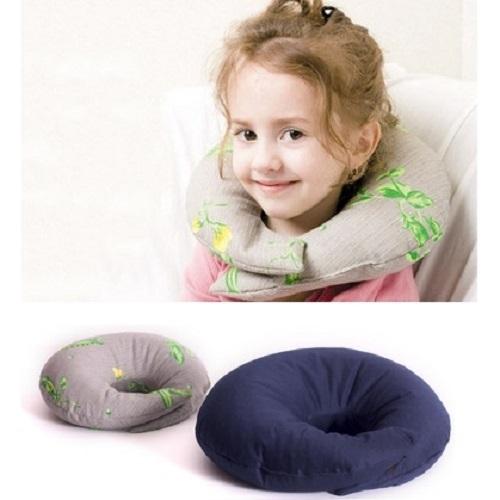 Дорожные подушки Подушка для отдыха и путешествий для детей paster_det.jpg