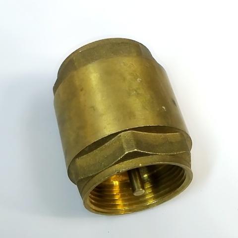 Обратный клапан  1 1/4 SD PLUS