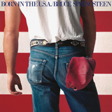 Bruce Springsteen / Born In The U.S.A. (LP)