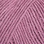 Пряжа YarnArt Jeans 65 пыльная роза