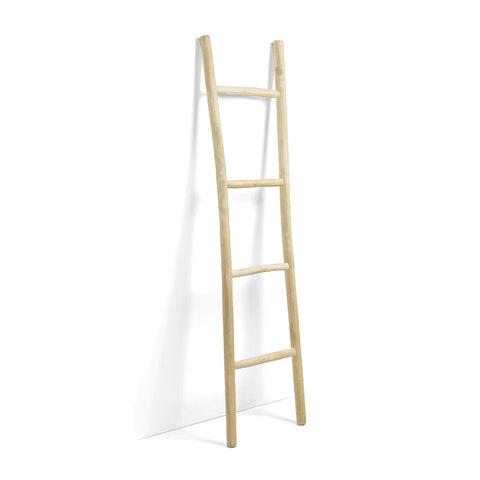 Декоративная лестница Marison тик натуральный