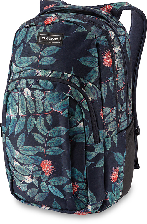 Рюкзаки до 17 дюймов Рюкзак Dakine Campus L 33L Eucalyptus Floral CAMPUSL33L-EUCALYPTUSFLORAL-610934378177_10002633_EUCLPTUSFL-12M_MAIN.jpg
