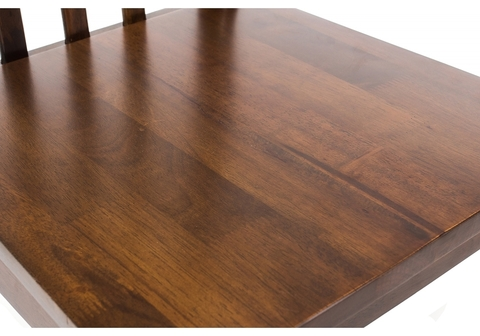 Стул деревянный Aron cappuccino