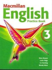 Mac English 3 PrB