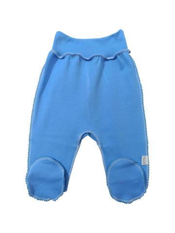 Ползунки для новорожденного (интерлок)