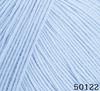 Пряжа Himalaya PERLINA 50122 (Светло-голубой)