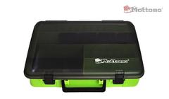 Коробка рыболовная Mottomo MB8458 387x280x85мм