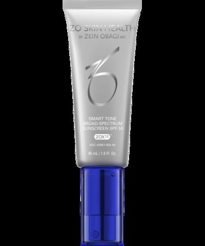 ZO Skin Health Тональный крем «Умный тон» с SPF 50 | Smart Tone Broad Spectrum SPF 50