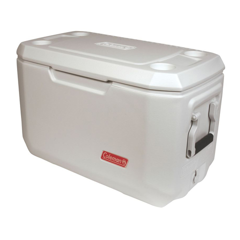 Изотермический контейнер (термобокс) Coleman 100 Qt Xtreme (94,6 л.), белый