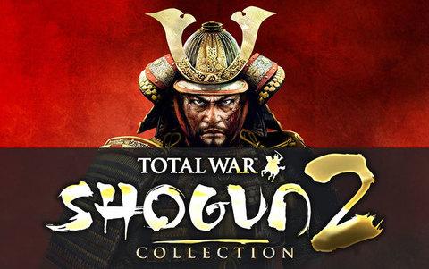Total War : Shogun 2 Collection (для ПК, цифровой ключ)