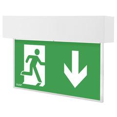 Двухсторонние аварийные указатели направления выхода Escape Awex